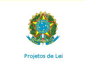 Projetos de Lei
